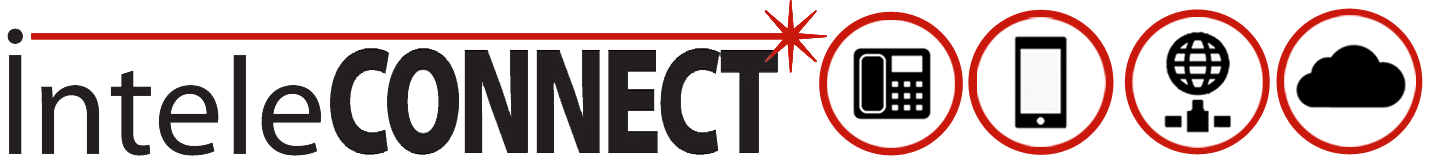 InteleCONNECT Logo