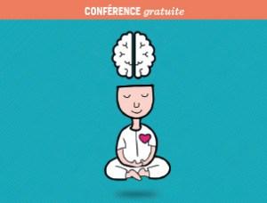 Conférence: Intelligence émotionnelle & bien-être