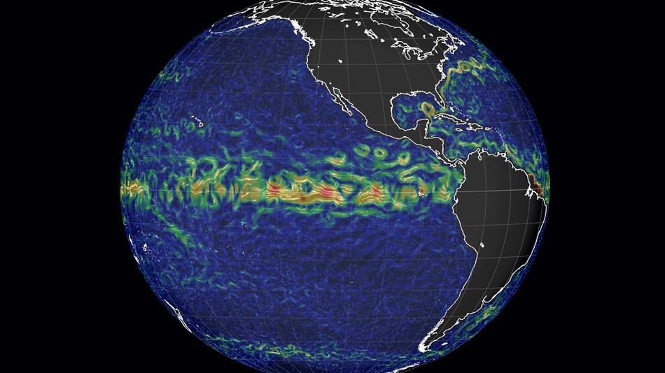 "A agricultura precisa temer o ""El Niño""?"