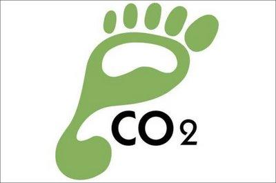 O que é pegada de carbono e porque você ainda vai ouvir muito sobre isso