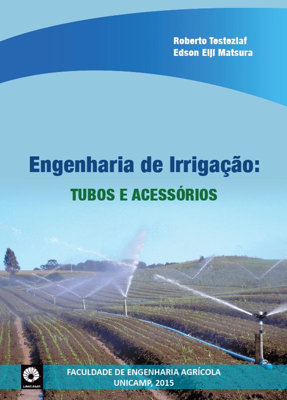 Dica do Inteliagro: E-books gratuitos sobre irrigação.