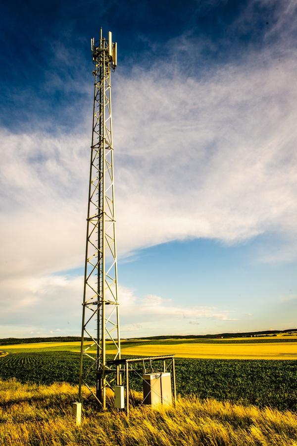 5G na agricultura: vai acontecer mesmo?