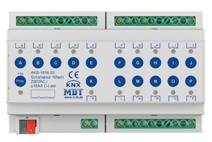MDT AKK-1616.03 KNX