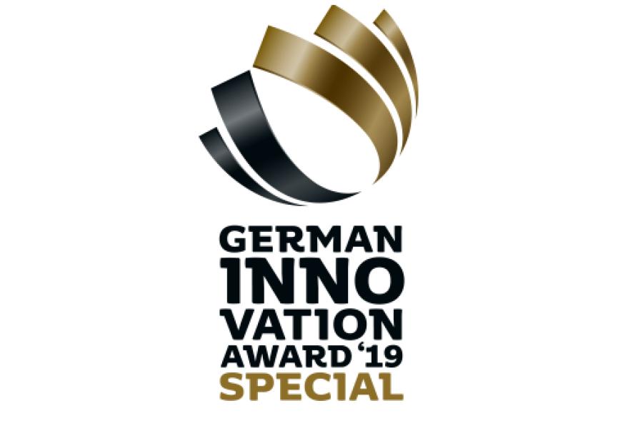 Německá cena za inovace pro MDT