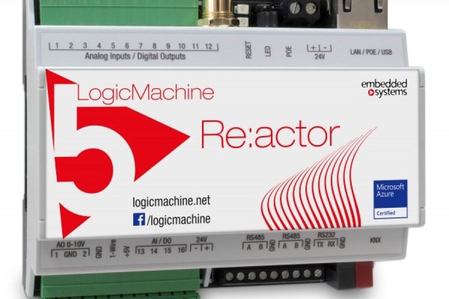 Školení Logic Machine