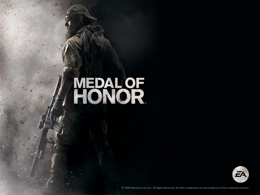 Novo trailer de Medal of Honor com música do Linkin Park.