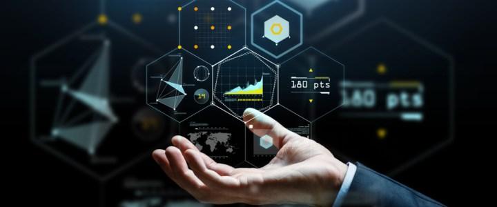 Big Data y la reinvención de los modelos de negocio
