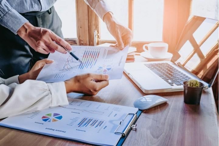 Análisis de métricas Ecommerce