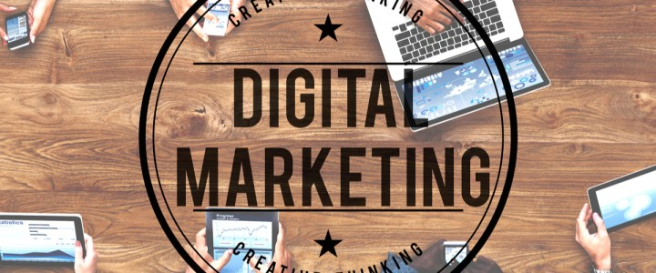 Marketing Digital; ¿tu empresa ya está en evolución?