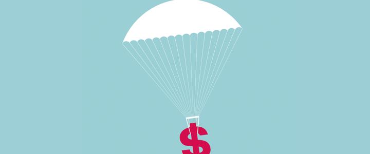 Airdrops ¿Qué son y para qué sirven?