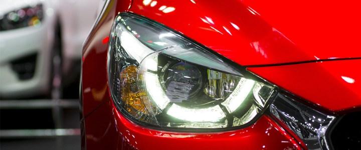 """Manejando el futuro de la industria automotriz con tendencias como el """"Plasma"""""""