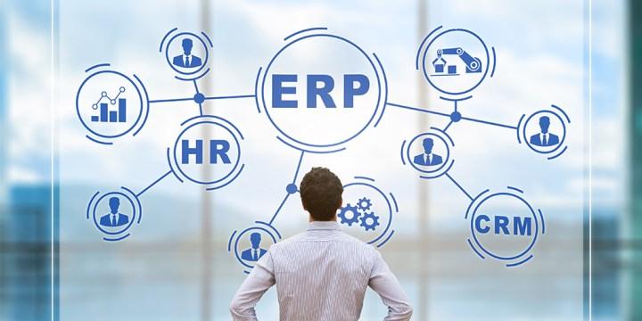 ERP Intelisis Beneficios