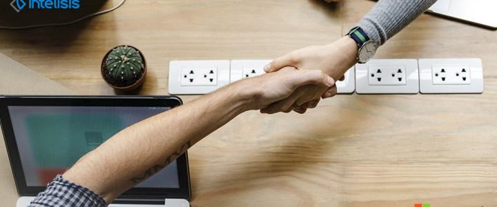 Microsoft e Intelisis; aliados en CRM