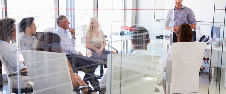 La importancia de la capacitación del personal