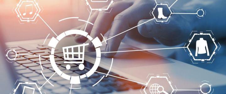 El papel vital del ERP en el comercio electrónico