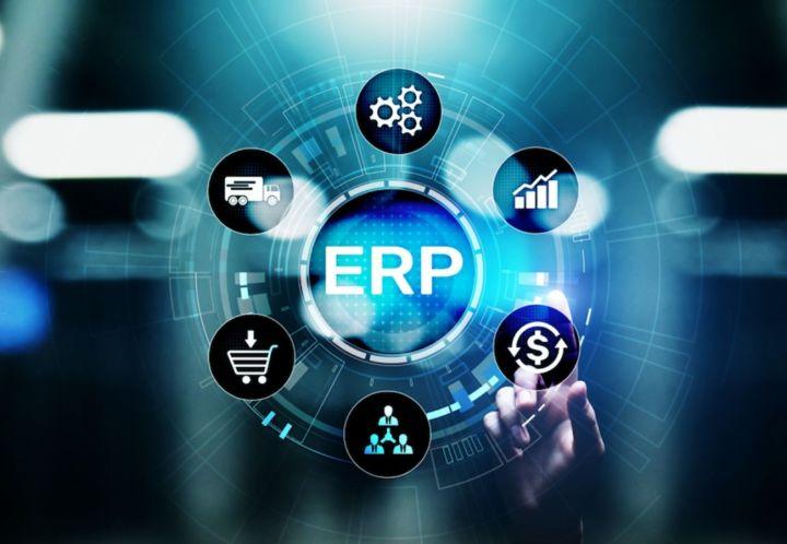 ERP Cultura corporativa