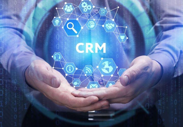 Invertir CRM