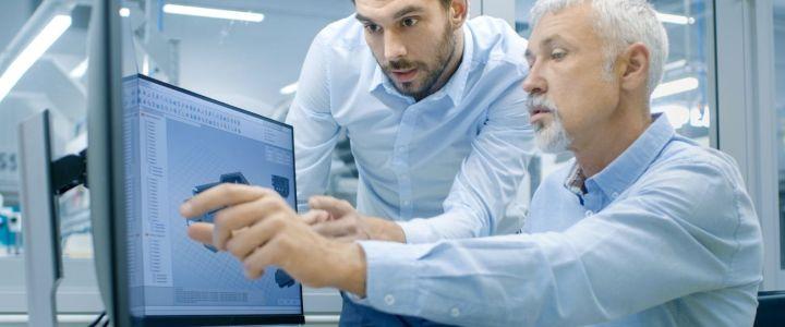 5 ventajas del ERP en la manufactura