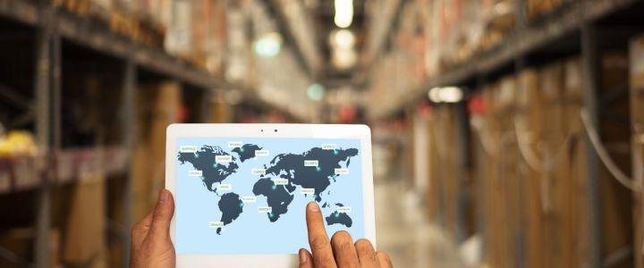 Digitalización en el comercio mayorista