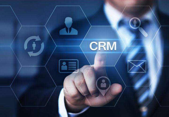 CRM empresa