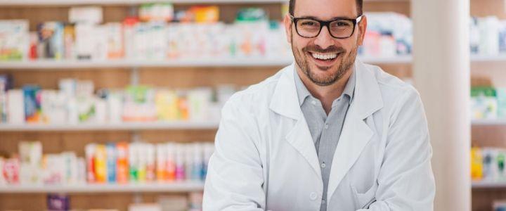 ERP para simplificar procesos en farmacias