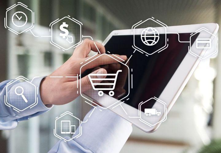 Integración ecommerce ERP