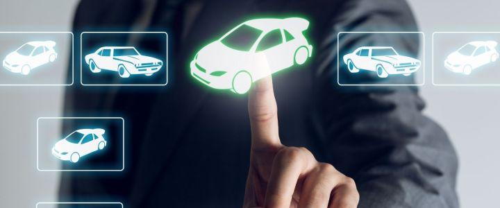 Simplifique procedimientos en la industria automotriz