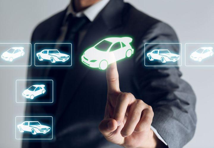 Simplifique procesos automotriz
