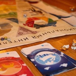 Трансформационная игра «Эмоциональный интеллект»