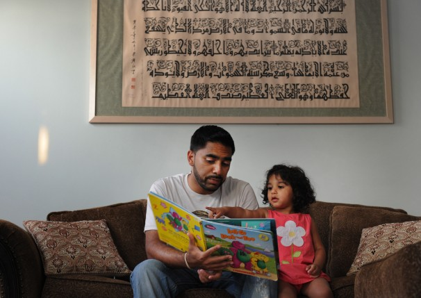 Family Life: Lessons from the Qur'an