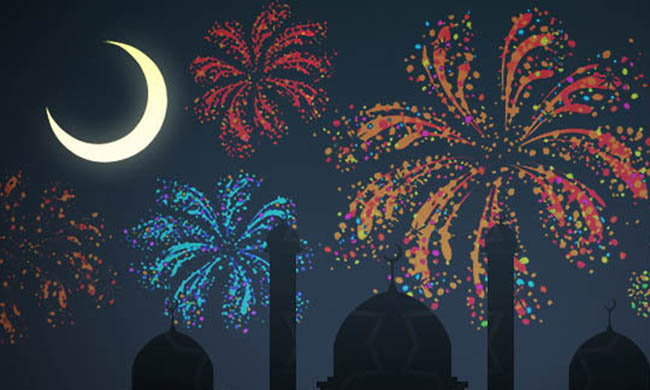 Shawwal & the First Festive Moments of `Eid