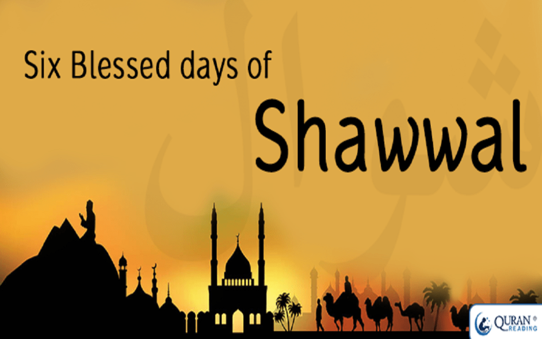 Can I Fast 6 Days of Shawwal before Making up My Missed Days in Ramadan?