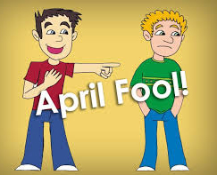 Islam and Celebrating April's Fool