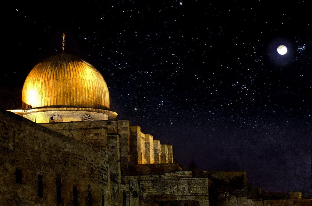 Al-Israa' and Al-Mi`raj: The Prophet's Night Journey (Part 1)