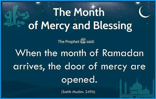 What Is Your Objective in Ramadan?