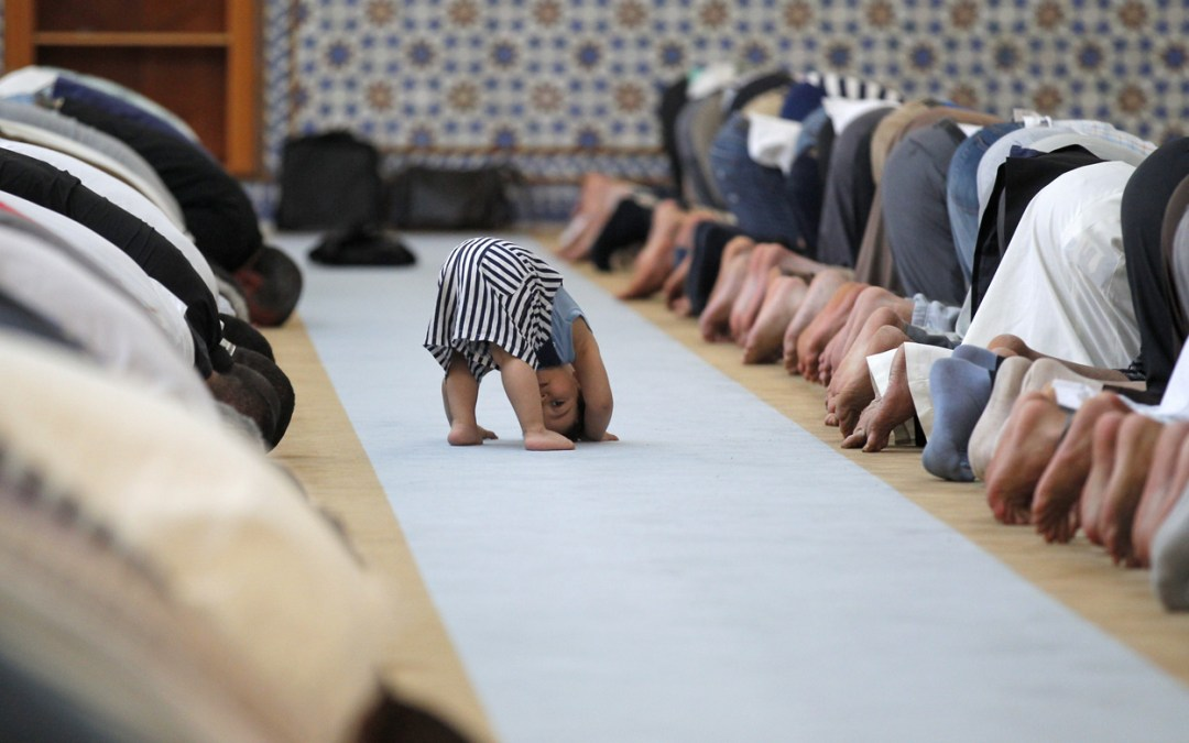Prayer: The First and Foremost