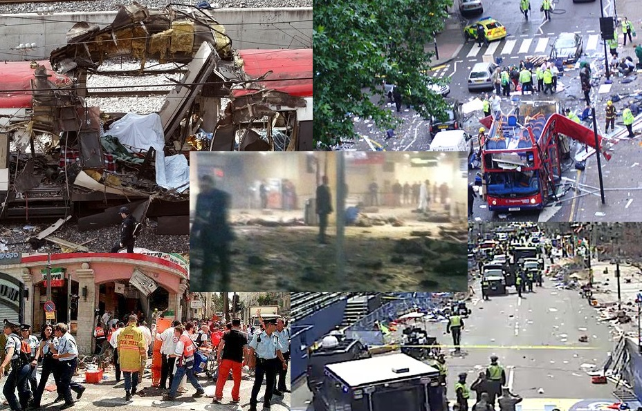 What Islam Says about Terrorism
