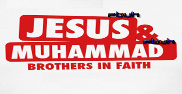 A Comparison between Jesus and Muhammad