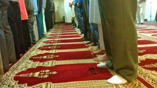 What Kind Of Salah Are You Praying?