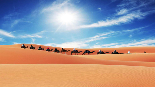 What Lessons Can We Draw from the Hijrah (Migration)?