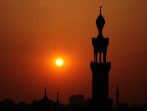 From Buddhist, to Agnostic, to Muslim