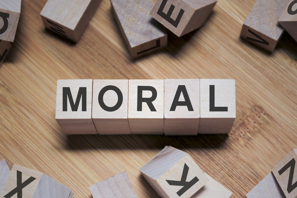 The Foundations of Good Moral Character: The Prophet's Excellent Example