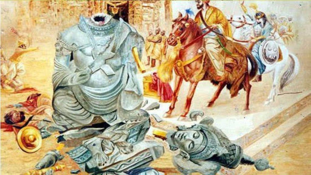 Die Hindus, Die !! (Poem)