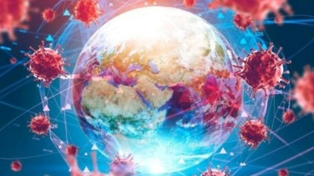 """China Coronavirus Panic: A """"Western Universalism"""" Case Study"""
