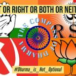 Beyond Left and Right: The Compass of Dharma