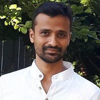 Karthik Satyam