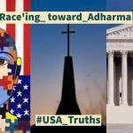 America's Racial Crisis – Musings of an American Hindu