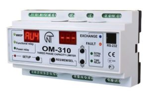 Power Manager OM-310