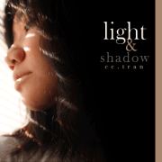 "Cover for cc.tran 2012 release ""light & shadow"""