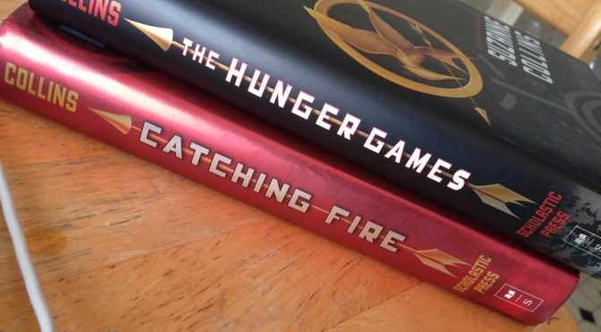 Commercializing The Hunger Games: A Story of Bad and Good Ideas